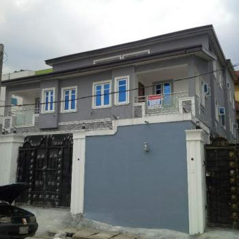 5 Bedroom Semi Detached Duplex(all En Suite) with Jacuzzi, Fitted Kitchen, Family Lounge and Bq, Allen, Ikeja, Lagos, House for Sale