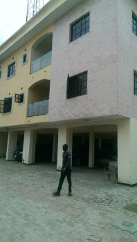 a  Serviced Spaciously Built Self Contained with Kitchen & Wardrobe., Palace Road, Oniru, Victoria Island (vi), Lagos, Self Contained (studio) Flat for Rent