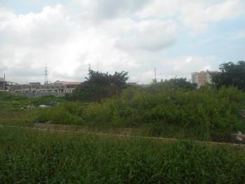 Vacant Land, Mechanic Village, Aswani, Airport Road, Oshodi, Lagos, Mixed-use Land for Sale