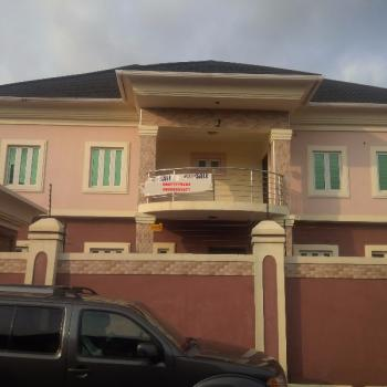 5 Bedroom Fully Detached Duplex, Ayodele Ipaye, Gra, Magodo, Lagos, Detached Duplex for Sale