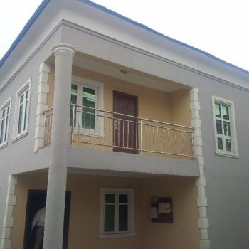 5 Bedroom Fully Detached Duplex with a Room Bq, Gra, Magodo, Lagos, Detached Duplex for Sale