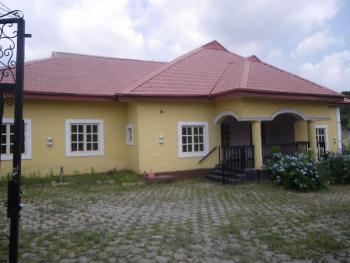 4 Bedroom Bungalow, Prince & Princess Estate, Gudu, Abuja, Detached Bungalow for Sale