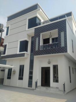 Luxury 7 Bedroom Duplex, Lekki Phase 1, Lekki, Lagos, Detached Duplex for Sale