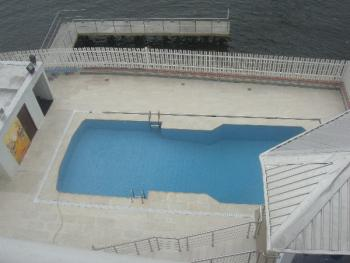Luxury Waterfront 4 Bedroom Maissonette Apartment with Excellent Facilities, Off Bourdillon Road, Old Ikoyi, Ikoyi, Lagos, Flat for Rent
