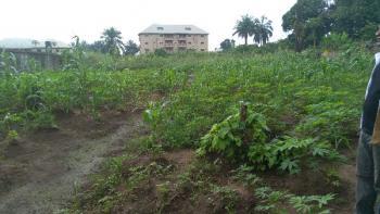 Multi Purpose Land, Okpu-umubo Road, Aba, Abia, Mixed-use Land for Sale