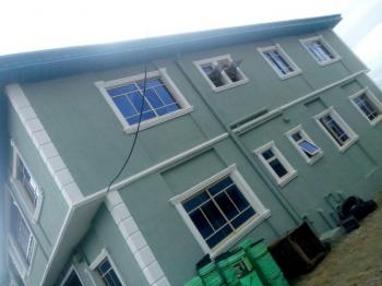 3 Bedroom Flat, Ogba, Ikeja, Lagos, Flat / Apartment for Rent