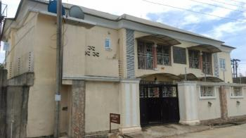 a Decent Block of 4 Flats, Nta-apara Link Road, Rumuigbo, Port Harcourt, Rivers, Self Contained (studio) Flat for Sale