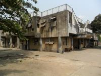 Six Plots Of Land With Large Commercial Structure, Aguda, Surulere, Lagos, Land For Sale