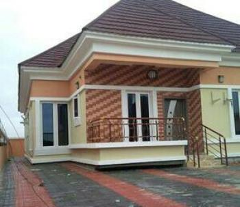Well Finished 3 Bedroom Fully Detached Bungalow with Bq, Just After Ajah Roundabout, Thomas Estate, Ajah, Lagos, Detached Bungalow for Sale