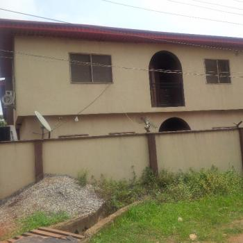 at Oko Oba Govt Scheme I- Vacant 4br Duplex  + 2 Nos 3 Br Flats + 1 Br Flat on 720sqm, Oko-oba Phase I, Ijaiye, Lagos, House for Sale