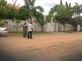 Gwarimpa Land, Plot 93 Gwarinpa I C02, Gwarinpa Estate, Gwarinpa, Abuja, Residential Land for Sale