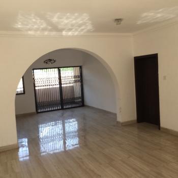 4 Bedroom Block of Flats with 1 Room Bq, Amino Kano, Wuse 2, Abuja, Mini Flat for Rent