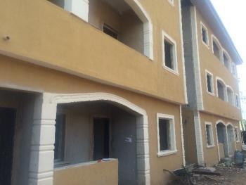 Newly Built Mini Flat, Off Oyatogun Street, Ogba, Ikeja, Lagos, Mini Flat for Rent
