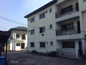 2 Nos. 3 Bedroom Serviced Flats, Ajuwa Close Off Abuloma Road, Abuloma, Port Harcourt, Rivers, Flat for Rent