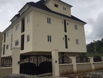 Brand New 2 Bedrooms Block of Flat, Katampe (main), Katampe, Abuja, Mini Flat for Sale