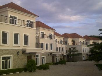 Luxury 5 Bedroom Terrace Duplexes, Katampe Extension, Katampe, Abuja, Terraced Duplex for Sale