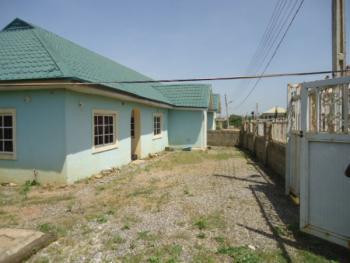 3 Bedroom Semi-detached Bungalow, Lokogoma District, Abuja, Semi-detached Bungalow for Sale