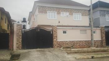 4 Bedroom Detached Duplex with a Room Bq, Shangisha, Gra, Magodo, Lagos, Detached Duplex for Rent