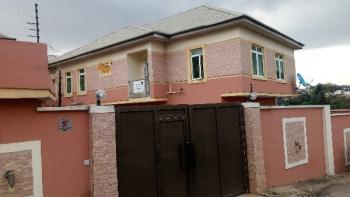 4 Bedroom Duplex with a Room Bq, Phase 2, Gra, Magodo, Lagos, Detached Duplex for Rent