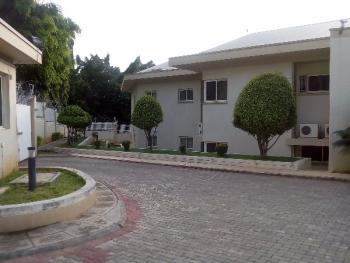 a Tastefully Finished, Fully Serviced, Furnished 3 Bedroom Flat with 1 Room Bq, Ministers Hill, Maitama District, Abuja, Flat / Apartment for Rent