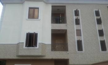 Brand New Self Serviced 3 Bedroom with a Bq, Lekki Phase 1, Lekki, Lagos, Flat / Apartment for Rent