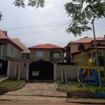 5 Bedroom Duplex Along a Major Road, Omole Phase 2, Ikeja, Lagos, Detached Duplex for Rent