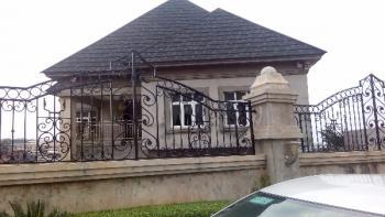 4 Bedroom Duplex with a Room Bq, Unilag Estate, Gra, Magodo, Lagos, Detached Duplex for Rent
