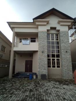 4 Bedroom Fully Detached Duplex, Magodo, Lagos, Detached Duplex for Rent