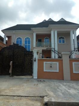 4 Bedroom Detached Duplex, Magodo Shangisha Phase 2, Gra, Magodo, Lagos, Detached Duplex for Rent