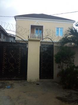 4 Bedroom Fully Detached Duplex with a Room Bq Magodo Shangisha, Magodo Shangisha Phase 2, Gra, Magodo, Lagos, Detached Duplex for Rent
