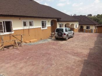 Newly Built Units 2 Bedrooms, Alalubosa, Ibadan, Oyo, Self Contained Flat for Rent