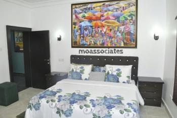 Fully Furnished Executive 2 Bedroom Short Let Apartment, Ministers Hill, Maitama District, Abuja, Flat Short Let