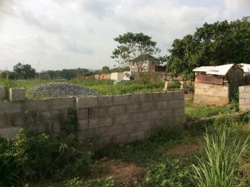 Fenced 650sqm Land in Katampe, Katampe (main), Katampe, Abuja, Residential Land for Sale