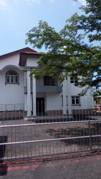 Brand New State of The Art Finished 5 Bedroom Fully Detached Penthouse Duplex with a Room Bq., Co-operative Villas, Badore, Ajah, Lagos, Detached Duplex for Sale