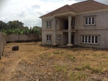 90% Finished 5 Bedroom Duplex, Mosaic Garden Estate, Gaduwa, Abuja, Detached Duplex for Sale