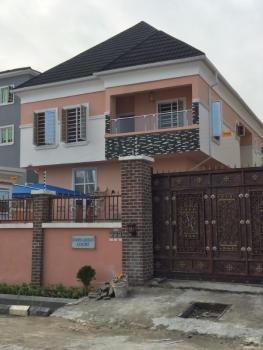Brand New Units of Sensational 5 Bedroom Semi-detached Duplexes, Ikate Elegushi, Lekki, Lagos, Semi-detached Duplex for Sale