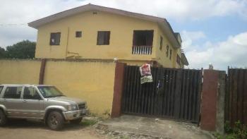 a Block of 4 Number, 3 Bedroom Flat, Nath Apkala Street, Off Simth Road, Victory Estate, Iyana School Bus/stop, Lasu -iba Road, Iba, Ojo, Lagos, Block of Flats for Sale