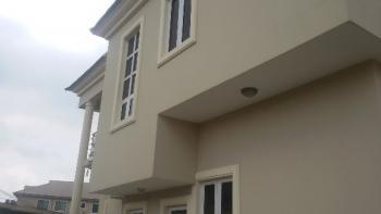 Tastefully Finished Brand New 4 Bedroom Detached Duplex, Adeniyi Jones, Ikeja, Lagos, Detached Duplex for Sale