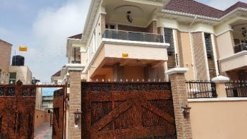 Brand New and Superbly Finished 4 Bedroom Semi-detached Duplex with Boys Quarters, Off Agungi-ajiran Road, Agungi, Lekki, Lagos, Semi-detached Duplex for Sale