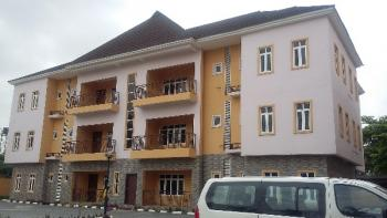 Brand New Tastefully Finished 3 Bedroom Flat with 1 Room Boys Quarters, Off Oba Akinjobi Road, Ikeja Gra, Ikeja, Lagos, Flat / Apartment for Rent