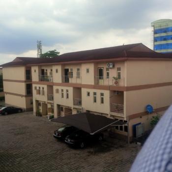 4 Bedroom Terrace + 1 Room Bq, Haven Estate, Ikeja Gra, Ikeja, Lagos, Terraced Duplex for Rent