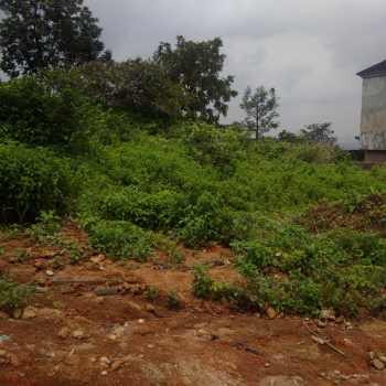 Mixed-use Land for Sale, Mpape Hills, Mpape, Abuja, Mixed-use Land for Sale