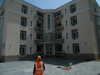 3 Bedroom Flat with 2 Room Bq and a Massive Terrace, Lekki Expressway, Lekki, Lagos, Flat / Apartment for Rent