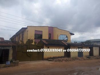 a Storey Building, Obadore After Igando Toward Lasu, Igando, Ikotun, Lagos, Block of Flats for Sale