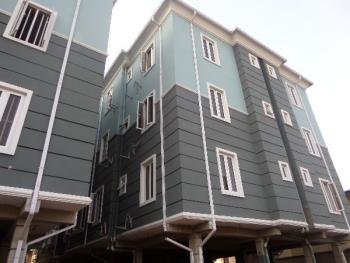 Unique 3 Bedroom Flats, Mende, Maryland, Lagos, Flat for Sale
