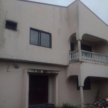 4 Bedroom Semi Detached House, Off M.i. Okoro, Lekki Phase 1, Lekki, Lagos, Semi-detached Duplex for Rent