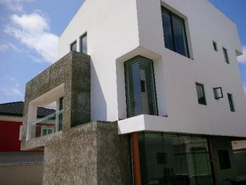Luxury 4 Bedroom Duplex with Detached Bq, Agungi, Lekki, Lagos, Detached Duplex for Rent