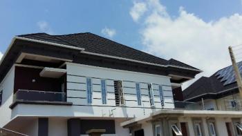 Four Bedroom Semi Detached, Ikota Villa Estate, Lekki, Lagos, Semi-detached Duplex for Rent