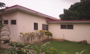 Curved Out 800sqm with 3 Bedroom Bungalow, Rotimi Williams, Old Bodija, Ibadan, Oyo, Detached Bungalow for Sale