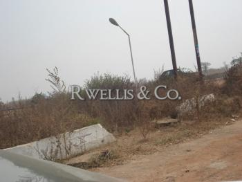1200sqm Land, Gwagwalada, Abuja, Land for Sale
